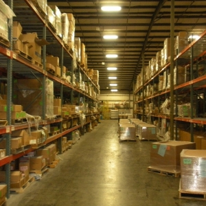 Courier Post Warehouse |