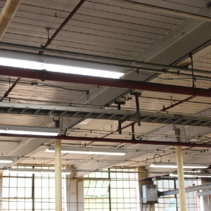 Hyosung 1st Floor Ceiling at East After  
