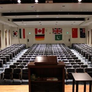 Salem Academy Hodges Seating 2 Post |