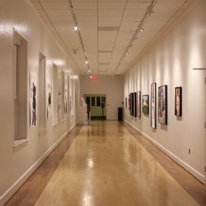 Salem FAC North Gallery Post |