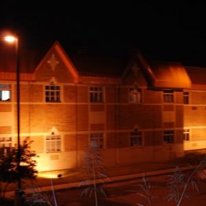 Wilson Central Pre HPS |